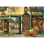 Educa Puzzle 1000 Parça La Palette Notre Dame, Viktor Shvaiko