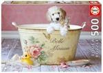 Educa Puzzle 500 Parça Belle Maison, Lisa Jane 16736