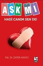 Aşk mı Hadi Canım Sende!