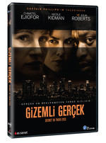 Secret In Their Eyes - Gizemli Gerçek