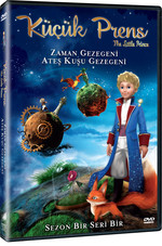 Little Prince Season 1 Vol 1 - Küçük Prens Sezon 1 Seri 1