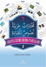 Arapça Seçme Okuma Parçaları -2