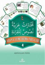 Arapça Seçme Okuma Parçaları -4
