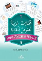 Arapça Seçme Okuma Parçaları -6