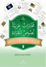 Arapça Seçme Okuma Parçaları -8