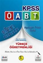 KPSS ÖABT Alan Memnun Türkçe Öğretmenliği Bilgi Notları İle Destekli Soru Bankası 2016