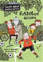 Lasse Maja Dedektif Bürosu - Futbolun Gizemi