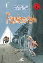 Canavar Avcıları 5 - Frankenstein