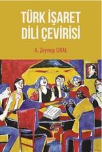 Türk İşaret Dili Çevirisi