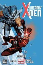 Uncanny X - Men 2 - Bozuk