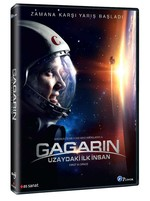 Gagarin: Uzaydaki İlk İnsan