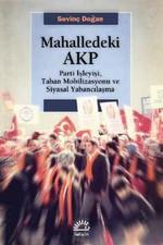 Mahalledeki AKP