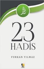 23 Hadis
