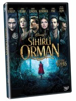Into The Woods - Sihirli Orman