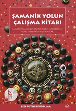 Şamanik Yolun Çalışma Kitabı - Cd'li