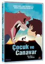 Boy and The Beast - Çocuk ve Canavar
