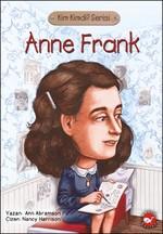 Kim Kimdi? Serisi - Anne Frank