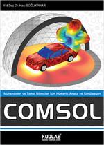 Comsol - Mühendisler ve Temel Bilimciler İçin Nümerik Analiz ve Simülasyon
