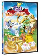 Tom Ve Jerry: Oz'a Dönüs