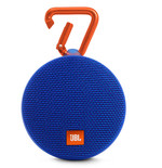 JBL CLIP2, Bluetooth Hoparlör, IPX7, Mavi JB.JBLCLIP2BLUE