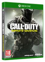 Call of Duty Infinite Warfare XBOX1