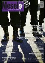 Mesele Dergisi Sayı - 115