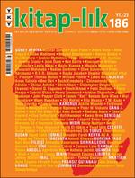 Kitap-lık Sayı 186 - İki Aylık Edebiyat Dergisi