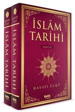 İslam Tarihi - 2 Cilt Takım