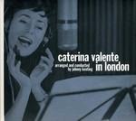 Caterina Valente in Londo