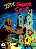 Tex Klasik Seri 24 - Santa Cruz - Kiralık Katiller
