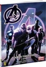 Avengers 1 - Zaman Tükeniyor