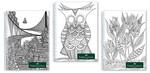Faber-Castell PP Kpk Style Defter 100 YP,Kareli 5075000019