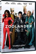 Zoolander 2 - Zoolander Yolu No: Zoolander 2