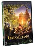 The Jungle Book (Live-Action) - Orman Çocuğu
