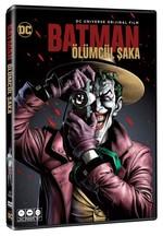 Batman: The Killing Joke  - Batman: Ölümcül Şaka