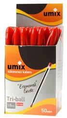 Umix Tri-ball 1.0 Kırmızı U9903-10-KI