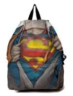 Superman Clark Kent Sırt Çantası TRX-8E-SUCL