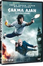 The Brothers Grimsby - Çakma Ajan