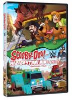 Scooby-Doo: Wwe Curse Of The Speed Demon - Scooby Doo Ve W: Hiz Seytaninin Laneti