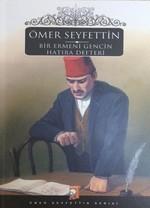 Bir Ermeni Gencin Hatıra Defteri