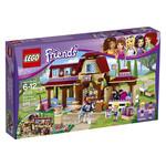 Lego Friends H Riding Club 41126