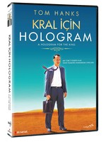 A Hologram for the King - Kral İçin Hologram