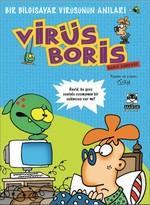 Virüs Boris - Boris Görevde