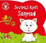 Sevimli Kedi Sarman