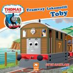Thomas ve Arkadaşları - Tramvay Lokomotifi Toby