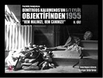 Dimitrios Kalumenos'un Objektifinden 6/7 Eylül 1955 - 2.Cilt