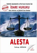 İdare Hukuku Alesta