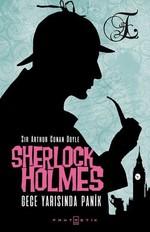 Sherlock Holmes - Gece Yarısında Panik