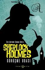 Sherlock Holmes - Görüşme Odası