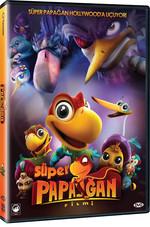 El Americano - Süper Papagan